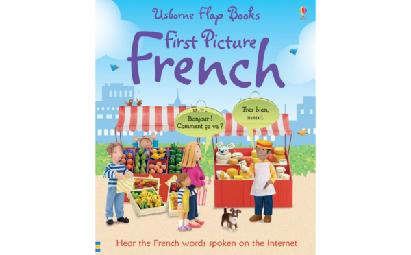 First Picture French