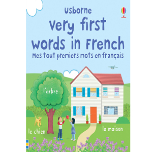 Very First Words in French